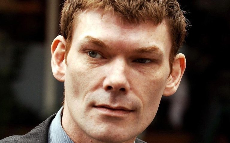 EXCLUSIVE: GARY MCKINNON INTERVIEW